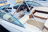 21 ft. Cobalt 220 Bow Rider Boat Rental Rest of Northwest Image 5