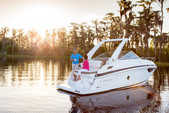 29 ft. Regal Boats 28 Express Cruiser Cruiser Boat Rental Washington DC Image 2