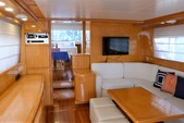 62 ft. Other sanlorenzo 62 Motor Yacht Boat Rental Port Dickson Image 5