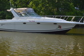 34 ft. Other PC 34 Cruiser Boat Rental Washington DC Image 2