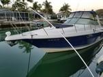 36 ft. Monterey Boats 322 Cruiser Cruiser Boat Rental Miami Image 85