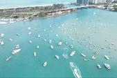 36 ft. Monterey Boats 340 Cruiser Cruiser Boat Rental Miami Image 75