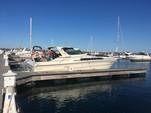 36 ft. Sea Ray Boats 360 EC Motor Yacht Boat Rental Chicago Image 9