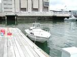 17 ft. Triumph Boats 170 CC w/F60 TLR  Center Console Boat Rental Boston Image 3