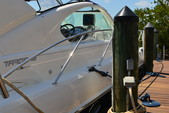 48 ft. Fairline Targa 48 Gran Turismo Cruiser Boat Rental Miami Image 5