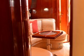 48 ft. Fairline Targa 48 Gran Turismo Cruiser Boat Rental Miami Image 11