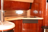 48 ft. Fairline Targa 48 Gran Turismo Cruiser Boat Rental Miami Image 12