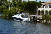 48 ft. Fairline Targa 48 Gran Turismo Cruiser Boat Rental Miami Image 17