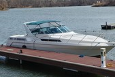 42 ft. Chris Craft 360 Express Cruiser Boat Rental Chicago Image 13