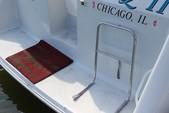 42 ft. Chris Craft 360 Express Cruiser Boat Rental Chicago Image 14