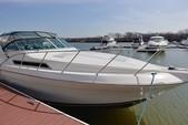 42 ft. Chris Craft 360 Express Cruiser Boat Rental Chicago Image 18