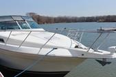 42 ft. Chris Craft 360 Express Cruiser Boat Rental Chicago Image 19