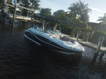 22 ft. Hurricane Boats SS 220 w/F150XA Deck Boat Boat Rental West Palm Beach  Image 5