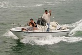 17 ft. Triumph Boats 170 CC w/F60 TLR  Center Console Boat Rental Boston Image 4