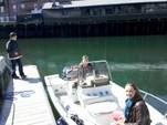 17 ft. Triumph Boats 170 CC w/F60 TLR  Center Console Boat Rental Boston Image 8