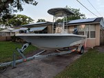 21 ft. Sea Chaser by Carolina Skiff 21 Sea Skiff Skiff Boat Rental Daytona Beach  Image 2