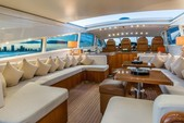 89 ft. Leopard 89 Motor Yacht Boat Rental Miami Image 17