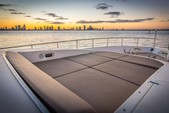 89 ft. Leopard 89 Motor Yacht Boat Rental Miami Image 11