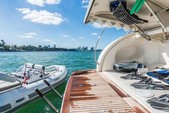 89 ft. Leopard 89 Motor Yacht Boat Rental Miami Image 12