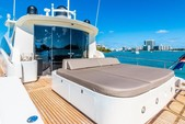 89 ft. Leopard 89 Motor Yacht Boat Rental Miami Image 7