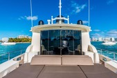 89 ft. Leopard 89 Motor Yacht Boat Rental Miami Image 6