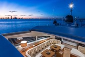 89 ft. Leopard 89 Motor Yacht Boat Rental Miami Image 10