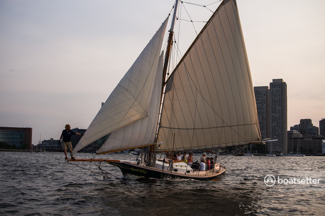 Rent a Other sloop in Boston, MA near me