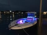 34 ft. Hydrasports Boats 3300 CC W/3-250XL EFI Center Console Boat Rental West Palm Beach  Image 1
