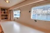 71 ft. Hatteras Yachts 70 Motor Yacht Motor Yacht Boat Rental Monaco Image 3