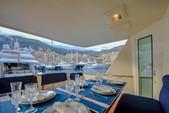 71 ft. Hatteras Yachts 70 Motor Yacht Motor Yacht Boat Rental Monaco Image 10