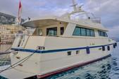 71 ft. Hatteras Yachts 70 Motor Yacht Motor Yacht Boat Rental Monaco Image 14