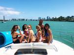 45 ft. Sea Ray Boats 45 Sundancer Motor Yacht Boat Rental Miami Image 2