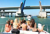 45 ft. Sea Ray Boats 45 Sundancer Motor Yacht Boat Rental Miami Image 3
