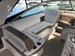 32 ft. Regal Boats 32 Express Cruiser Joystick Cruiser Boat Rental Miami Image 2