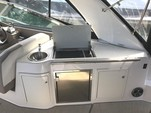 32 ft. Regal Boats 32 Express Cruiser Joystick Cruiser Boat Rental Miami Image 6