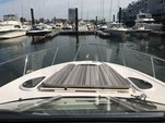 32 ft. Regal Boats 32 Express Cruiser Joystick Cruiser Boat Rental Miami Image 10