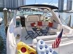 55 ft. Sea Ray Boats 540 Sundancer Other Boat Rental Miami Image 6