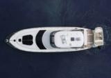 52 ft. Sea Ray Boats 52 Sedan Bridge Motor Yacht Boat Rental Los Angeles Image 1
