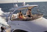 52 ft. Sea Ray Boats 52 Sedan Bridge Motor Yacht Boat Rental Los Angeles Image 4