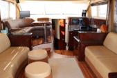 52 ft. Sea Ray Boats 52 Sedan Bridge Motor Yacht Boat Rental Los Angeles Image 8