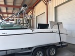 22 ft. Epic Wakeboats 21V Ski And Wakeboard Boat Rental Rest of Southwest Image 2