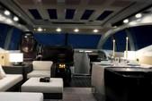71 ft. Azimut Yachts 68 Plus Cruiser Boat Rental Miami Image 2