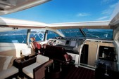 71 ft. Azimut Yachts 68 Plus Cruiser Boat Rental Miami Image 1