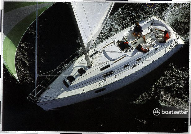Rent a Beneteau USA cruiser in Kittery, ME near me