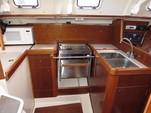 33 ft. Beneteau USA Oceanis 321 Cruiser Boat Rental Boston Image 2