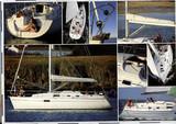 33 ft. Beneteau USA Oceanis 321 Cruiser Boat Rental Boston Image 3