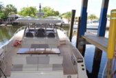 40 ft. Azimut Yachts 39 Cruiser Boat Rental Rest of Northeast Image 3