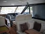 49 ft. Sealine Boats S-48 Motor Yacht Boat Rental Beaulieu-sur-Mer Image 3