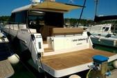 49 ft. Sealine Boats S-48 Motor Yacht Boat Rental Beaulieu-sur-Mer Image 2
