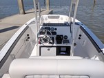 21 ft. Yamaha 210 FSH Center Console Boat Rental Daytona Beach  Image 1